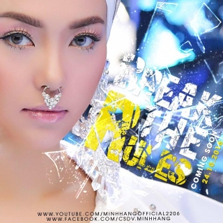 Break The Rules (Single) - Minh Hằng, Yến Lê