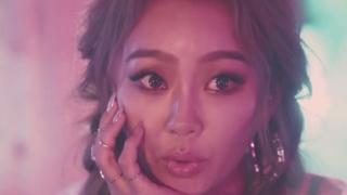 One Step - Hyorin (Sistar), Jay Park