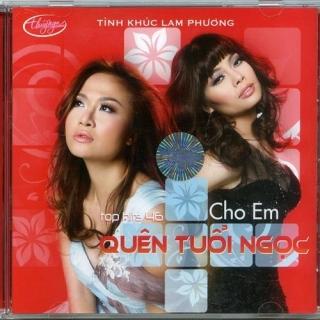 Tình Khúc Lam Phương - Cho Em Quên Tuổi Ngọc - Various Artists