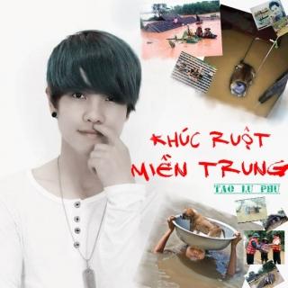 Khúc Ruột Miền Trung (Single) - Tào Lữ Phụ
