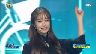 Tiamo (Inkigayo 13.11.2016) - T-ara
