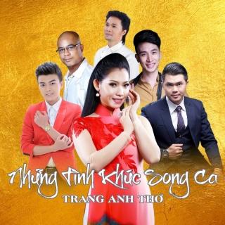 Những Tình Khúc Song Ca - Trang Anh Thơ