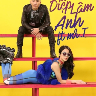 Shake It (Single) - Diệp Lâm Anh, Mr.T
