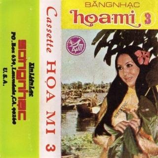 Họa Mi 3 (CD1) - Họa Mi