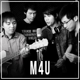 Những Bài Hát Hay Nhất Của M4U - M4U