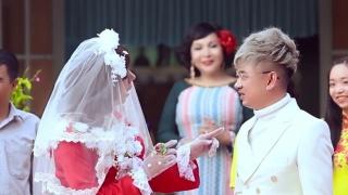 Duyên Phận (Phim Ca Nhạc) - Long Nhật, Minh Quang