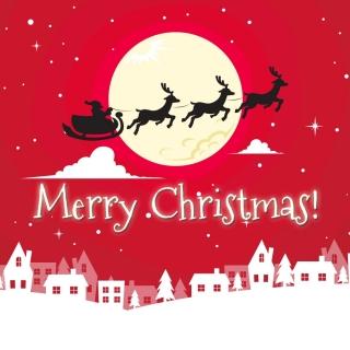 Những Bài Hát Giáng Sinh 2016 - Various Artists
