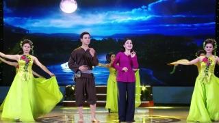 Múc Ánh Trăng Vàng - Huỳnh Thật, Hà Vân