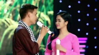 Tình Lúa Duyên Trăng - Phương Anh, Huỳnh Thật