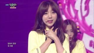 Ah-Choo (Music Bank 23.10.15) - Lovelyz