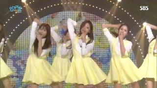 Ah-Choo (Inkigayo 18.10.15) - Lovelyz