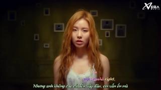 All Right (Vietsub) - Lim Kim