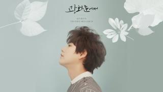 At Gwanghwamun - Kyu Hyun (Super Junior)