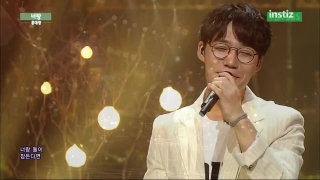 Baby Boy (Inkigayo 28.06.15) - High4