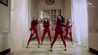 Be Natural - Red Velvet