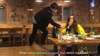 Because Of You (Girl Who Sees Smell OST) (Vietsub) - M.C The Max