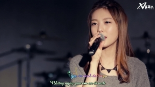 Can't Have You (Reply 1994 OST) (Acoustic Version) (Vietsub) - Hi Ni