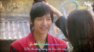 Best Wishes To You (Gu Family Book OST) (Vietsub) - The One