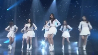 Hi (M!Countdown 19.03.15) - Lovelyz