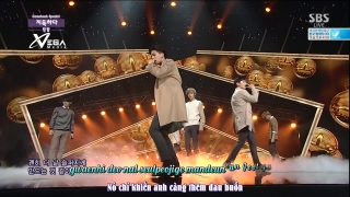 Love Is (Inkigayo 14.09.14) (Vietsub) - TEEN TOP