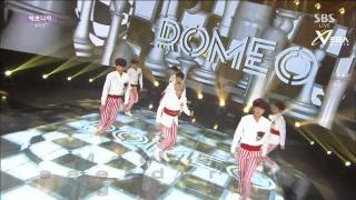 Love Sick (Inkigayo 21.06.15) (Vietsub) - Romeo