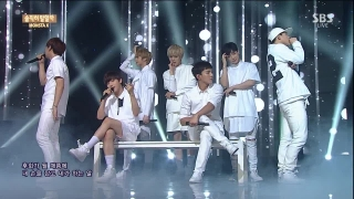 Honestly (Inkigayo 19.07.15) - Monsta X