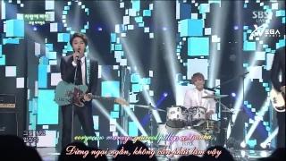 Love Toxic (Inkigayo 31.08.14) (Vietsub) - Royal Pirates