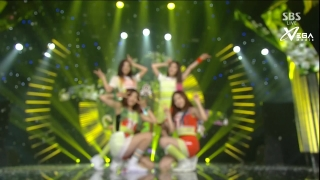 Danger (Inkigayo 24.08.14) (Vietsub)  - BTS