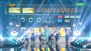 Deja Boo (Music Bank 26.06.15) - Zion.T, Jonghyun (SHINee)