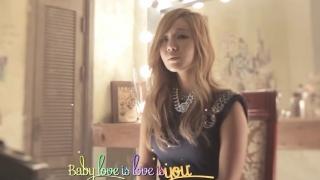 Luv Is (Vietsub) - Lim Jeong Hee