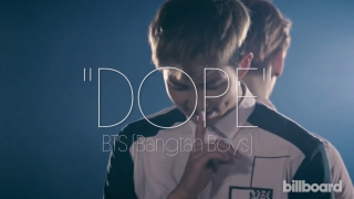 Dope (Live At The Billboard) - BTS