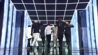 Dope (Inkigayo 28.06.15) - BTS