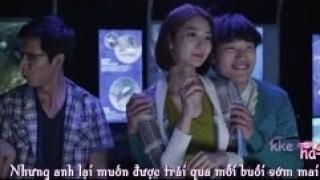Marriage Blue (Vietsub) - Cast