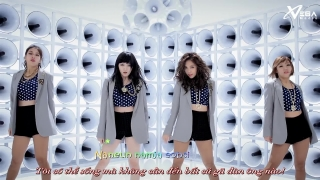I Don't Need A Man (Vietsub) - Miss A
