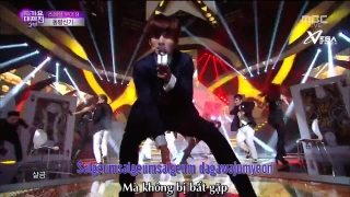 MBC Gayo Daejun 2014 - Part 2.7 (Vietsub) - Various Artists