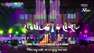 MBC Gayo Daejun 2014 - Part 2.5 (Vietsub) - Various Artists