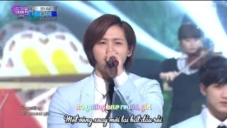 MBC Gayo Daejun 2014 - Part 2.3 (Vietsub) - Various Artists