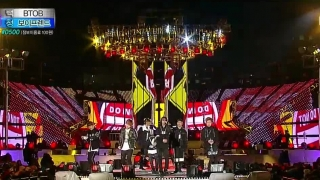 MBC Gayo Daejun 2014 - Part 2.2 (Vietsub) - Various Artists