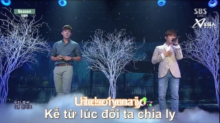 Reason (Inkigayo 28.06.15) (Vietsub) - December