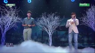 Reason (Inkigayo 28.06.15) - December