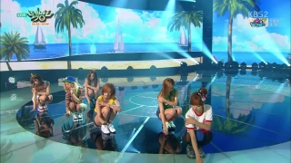 Remember (Music Bank 31.07.15) - A Pink