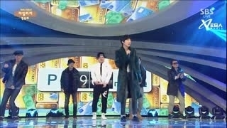Mileage - One Fine Day (Inkigayo 25.01.15) (Vietsub) - Jung Yong Hwa (CNBLUE)
