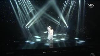 Rhythm Ta (Inkigayo 18.10.15) - iKON