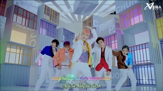 Miss Right (Vietsub) - TEEN TOP