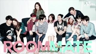 Roommate (Roommate OST) (Vietsub) - Lim Kim, Eddy Kim