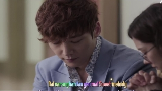 Morning Of Canon (You Are My Destiny OST) (Vietsub) - Baek A Yeon