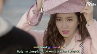 Mirage (Super Daddy Yeol OST) (Vietsub) - Lee Changmin