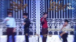 My House (Inkigayo 21.06.15) (Vietsub) - 2PM