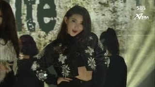 SBS Gayo Daejun 2014 - Part 2.2 (Vietsub) - Various Artists