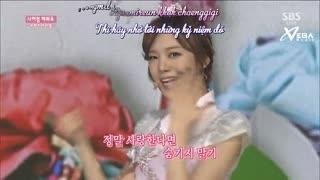 My Copycat (Inkigayo 07.09.14) (Vietsub) - Orange Caramel